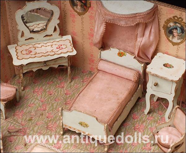 Видео мебель для кукол своими руками бесплатно