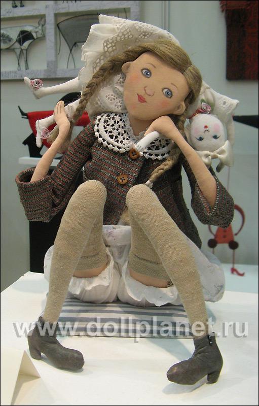 Телефон для кукол своими руками