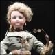 Рождение Афродиты: 9 серебряных платьев от российского дизайнера ELENA TKACHENKO