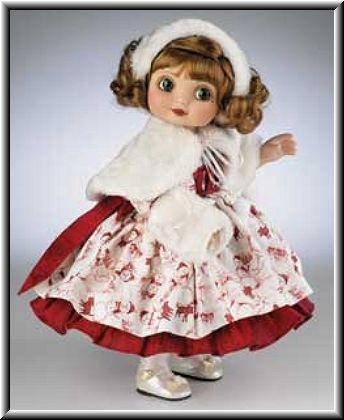 Куклы календари мари осмонд