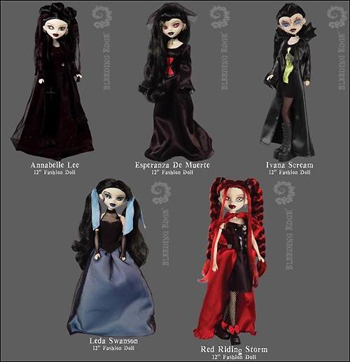 BEgoths - готические куклы Begoths_001_1