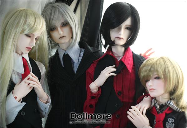 BJD куклы(англ.ball-jointed doll)- это шарнирные куклы, сделанные не из...