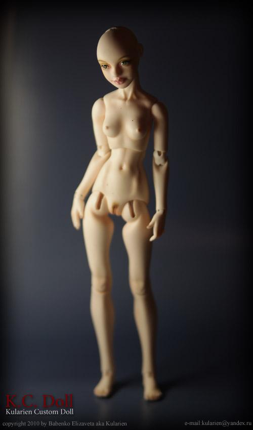 Если вы уверены в своих силах и очень хотите изготовить шарнирную куклу своими руками, самое время приступать...
