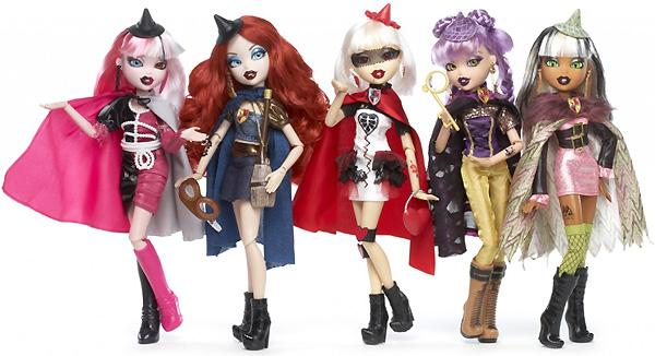 Видео брадилас куклы фото 178-323
