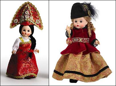 Кукла леди своими руками 271