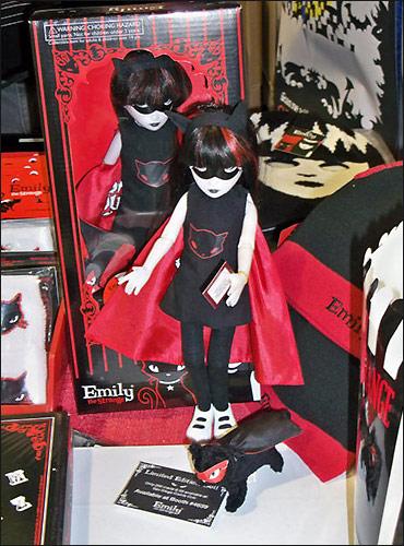 куклы т конне - Выкройки одежды для детей и взрослых.