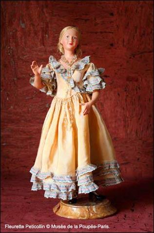 Антикварная Кукла Пандора изоражения