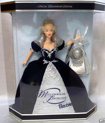 13 декабря happy holidays barbie часть 1 1988 1999