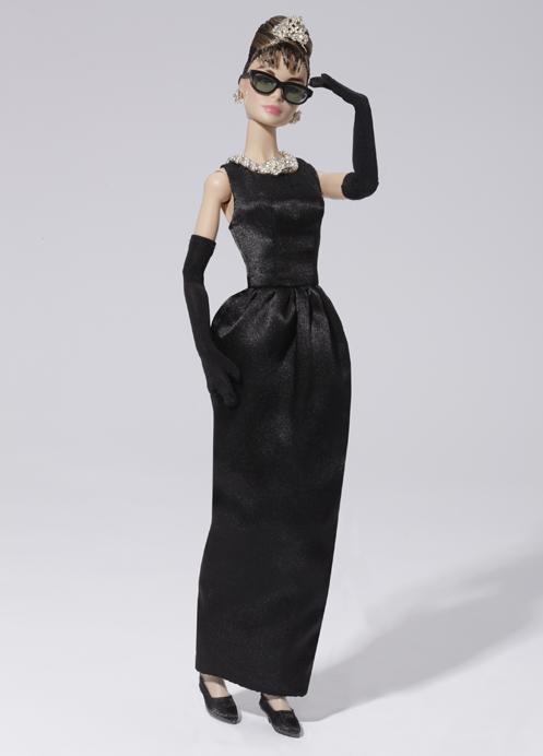 Современное Короткое Платье - Барби Игры на одевание.