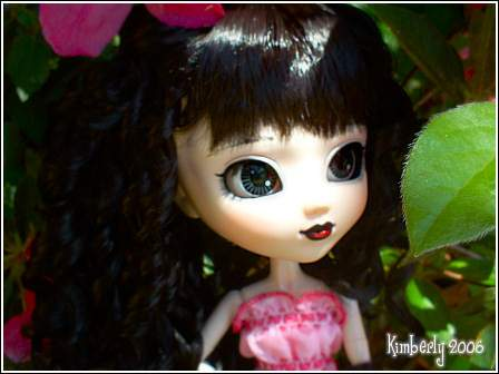 Кукла Pullip -