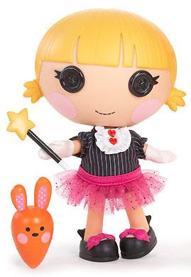 Кукла Lalaloopsy Littles Фокус-Покус