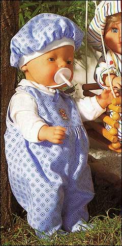как вязать носочки для беби бона для начинающих.