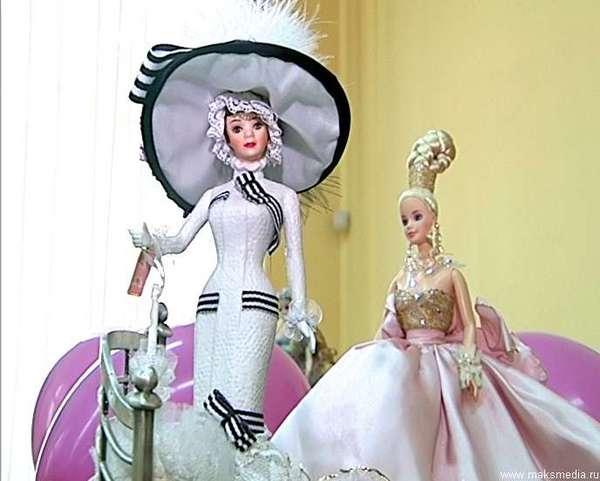 Куклы барби картинки самые красивые - b7d