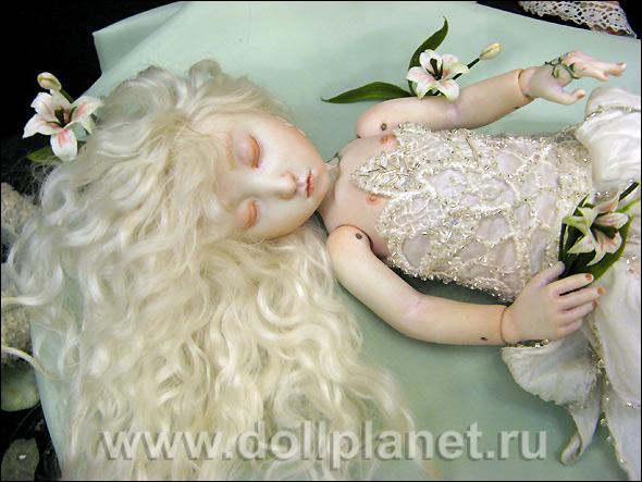 Кукла Братц Лилия